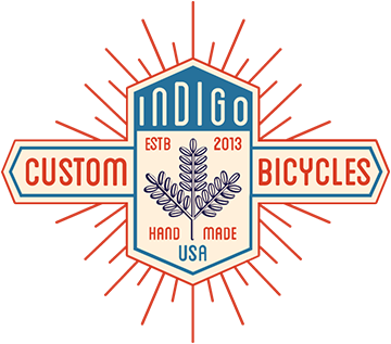 Indigo Custom Bicycles